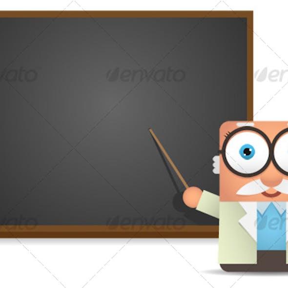 Square Professor Presentation
