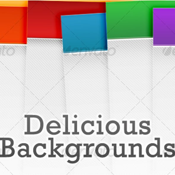 Delicious Backgrounds
