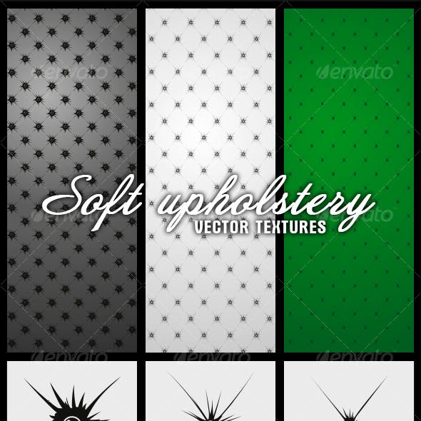 Vector Textures: Soft Upholstery