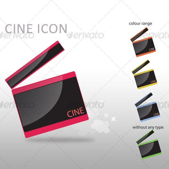 CINE ICON
