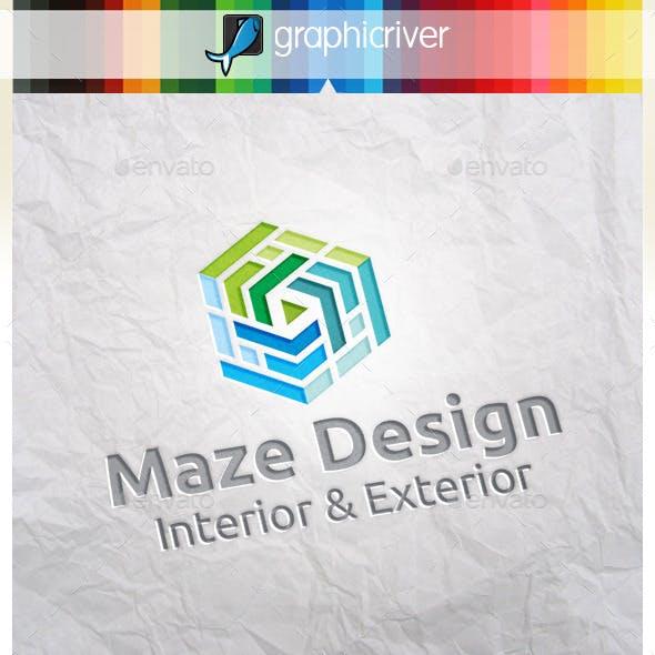 Maze Design V.2