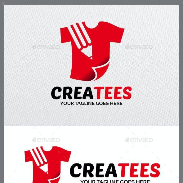 Createes Logo Template