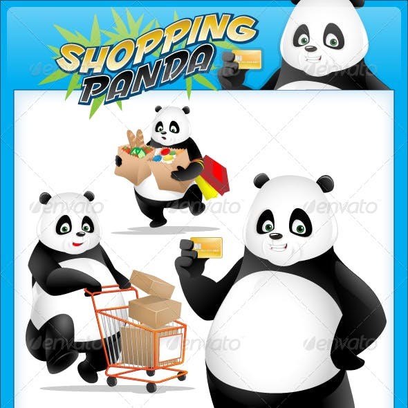 Shopping Panda