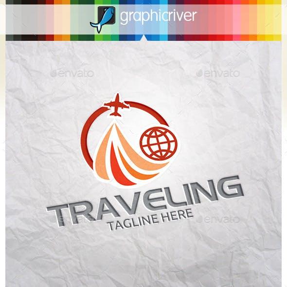Traveling V.3