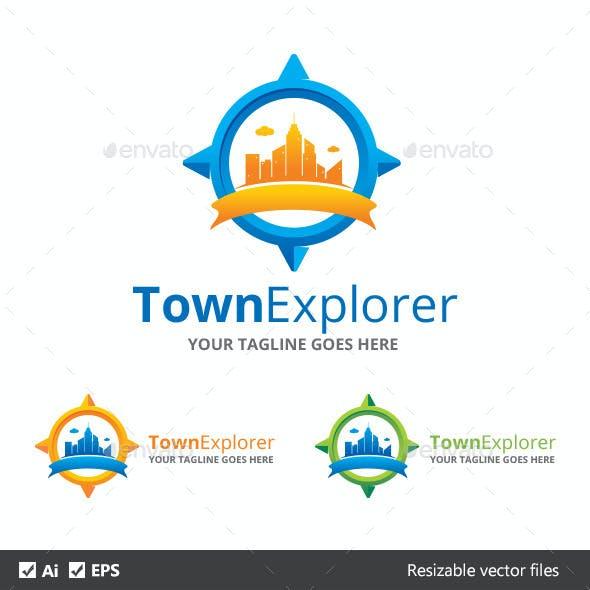 Town Explorer