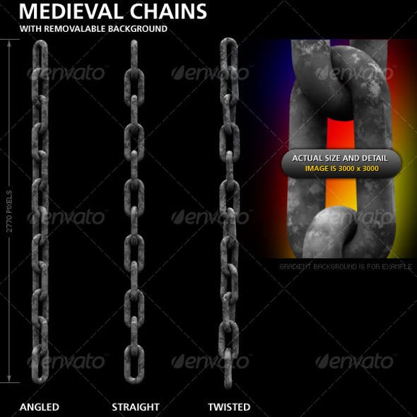 Medieval chains
