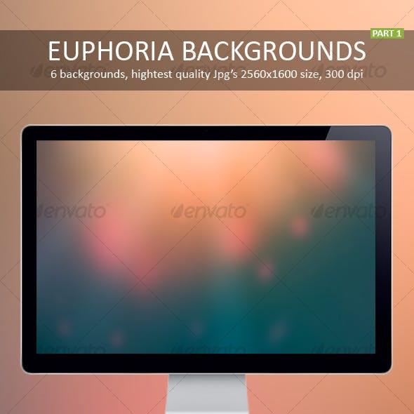 Euphoria Backgrounds\Wallpapers