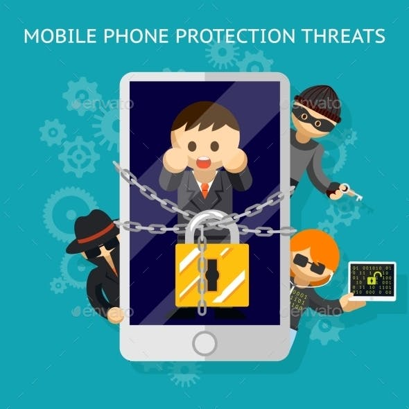 Mobile Phone Protection Threats