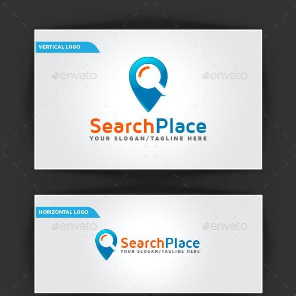 Search Place Logo