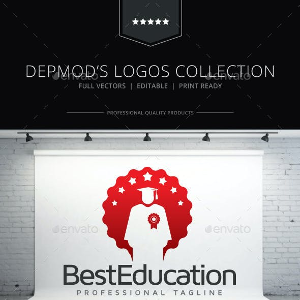 Best Education Logo