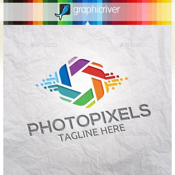 Photo Pixles