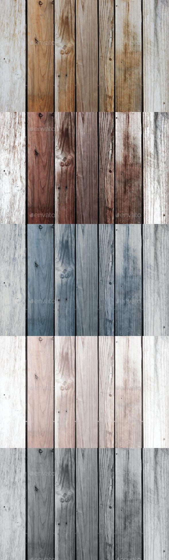 Wood Texture V.4 - Wood Textures