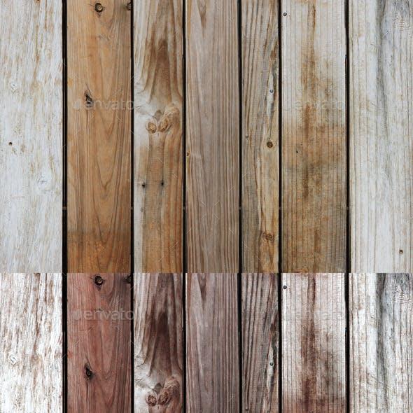 Wood Texture V.4