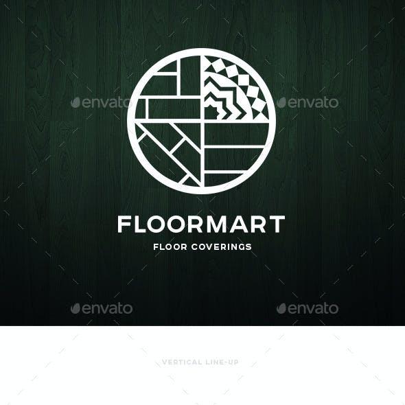 Floormart Logo