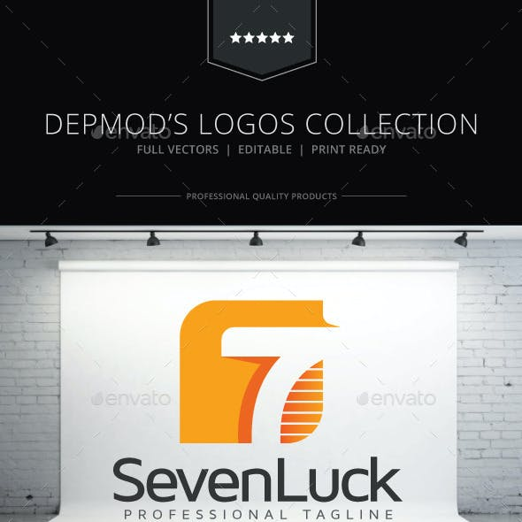 Seven Luck Logo