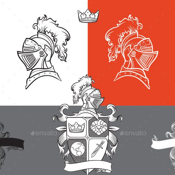 Medieval Ornaments