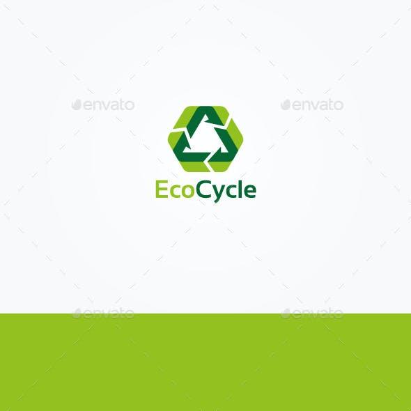 Eco Recycle Logo