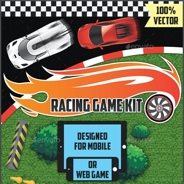 Racing Game Kit