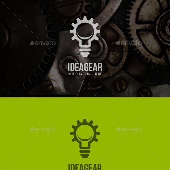 Idea Gear Logo