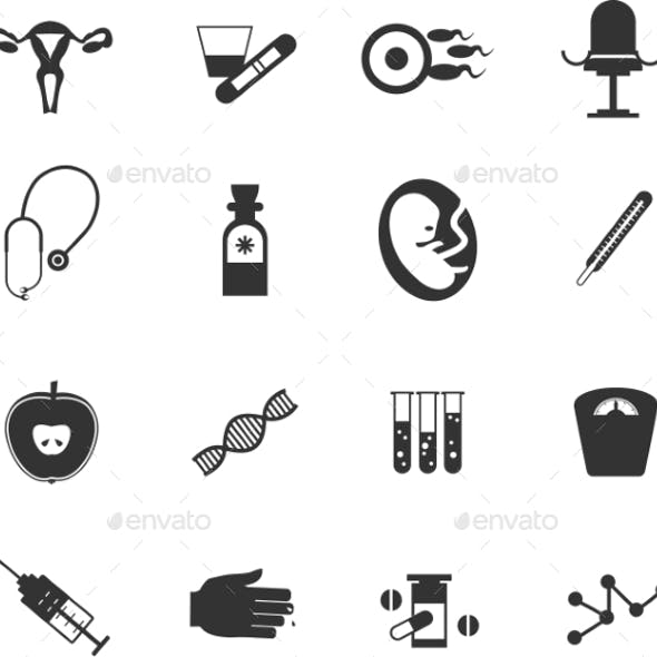 Gynecology Graphics, Designs & Templates from GraphicRiver