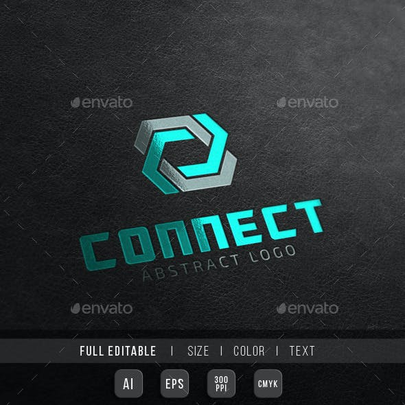 Connect Tech - 8 abstract