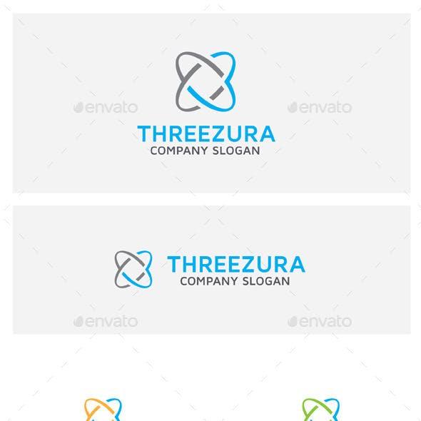 Threezura