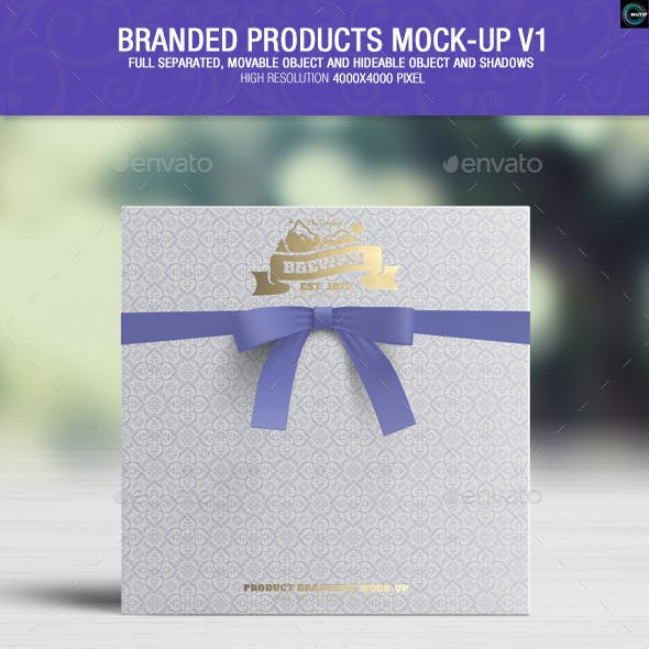 Branded Products Mock-up V1