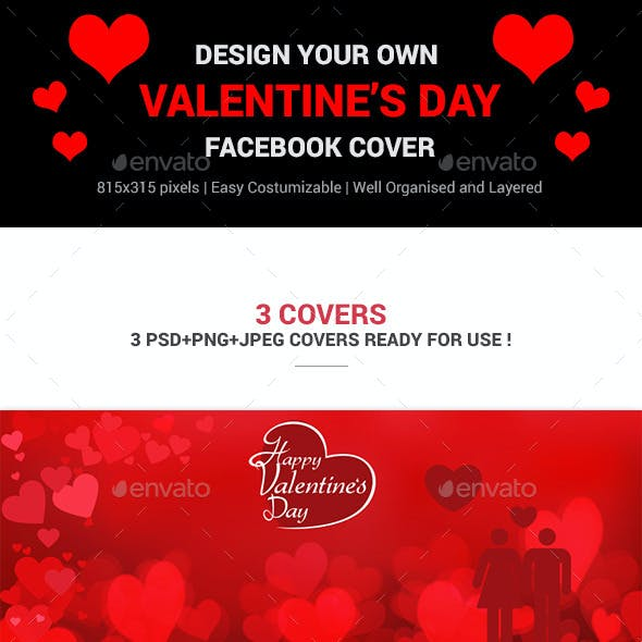 Facebook Covers | Make Your Own Facebook Cover