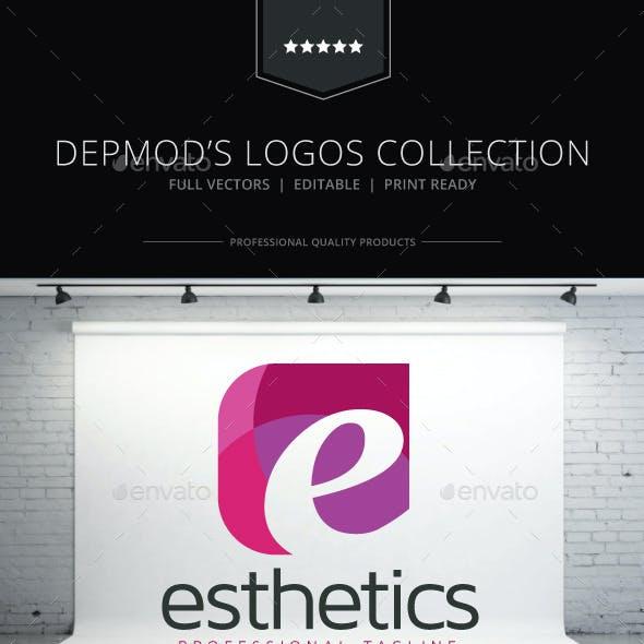 Esthetics Logo