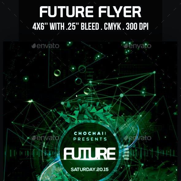 Future Flyer