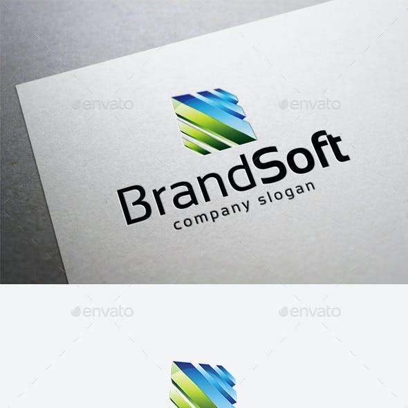 Brand Soft Logo