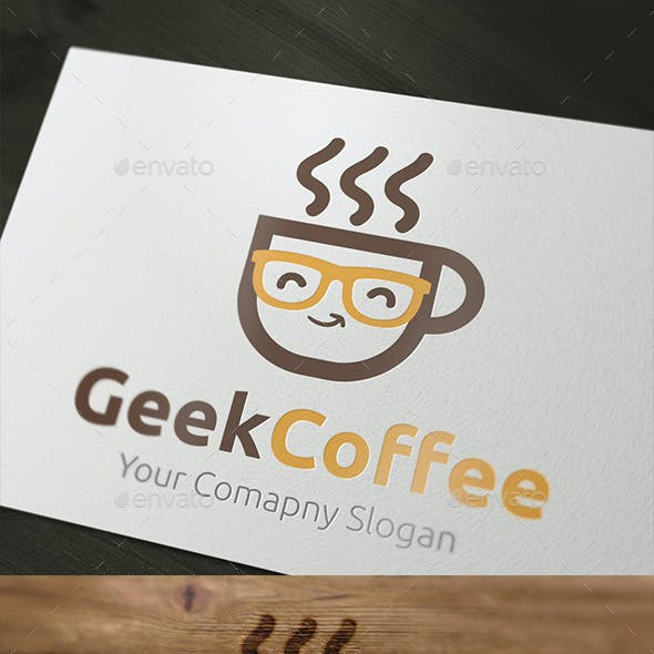 Geek Coffee