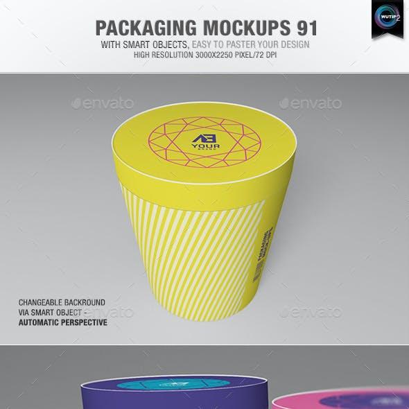 Packaging Mock-Ups 91