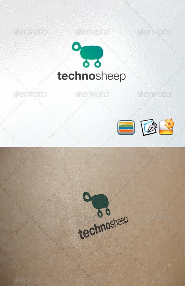 Technosheep - Animals Logo Templates