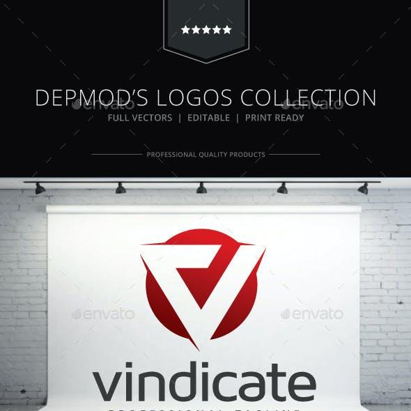 Vindicate Logo