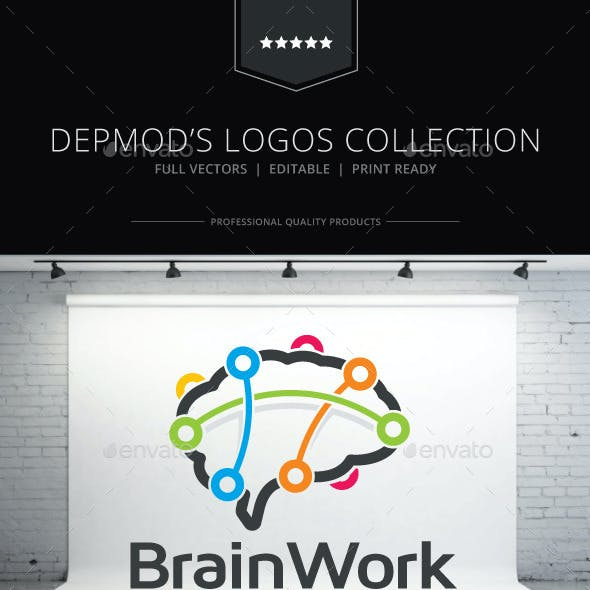Brain Work Logo