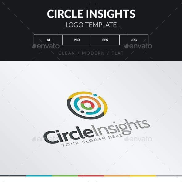 Circle Insights Logo