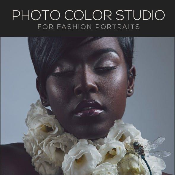 Photo Color Studio