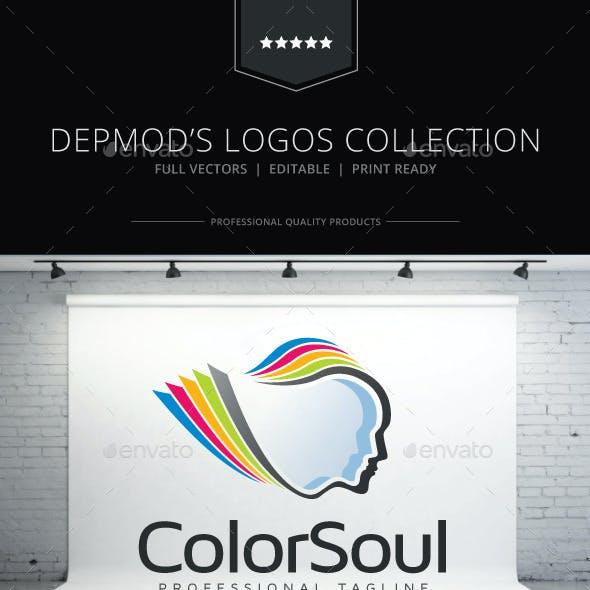 Color Soul Logo