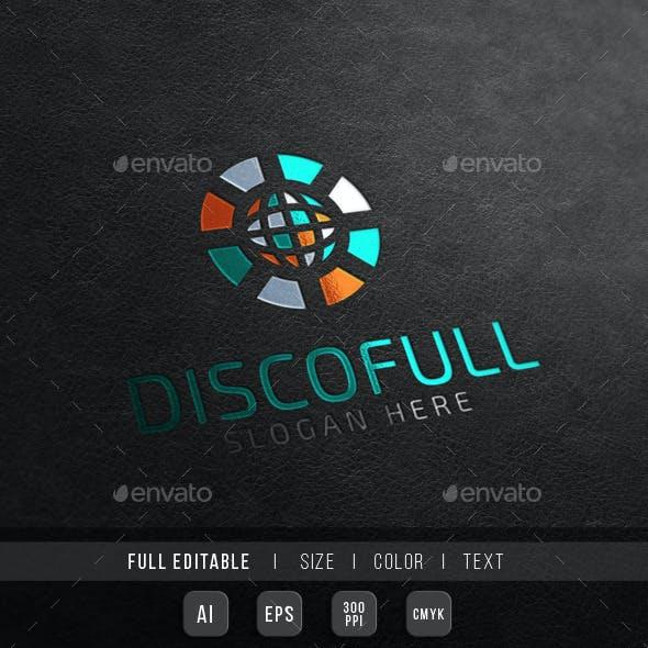 DJ World - Disco Colorful