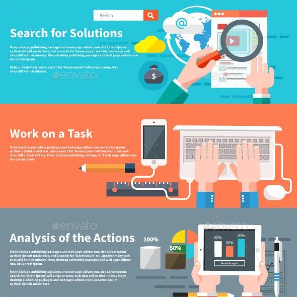 Analytics Information and Process of Development