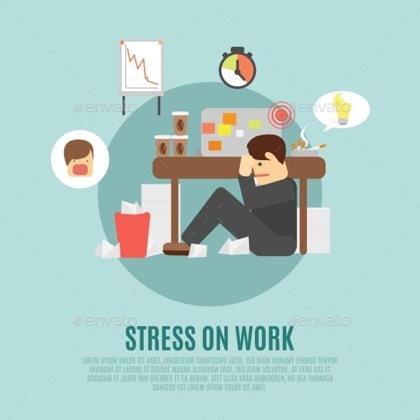 Stress on Work