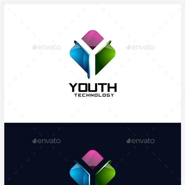 Youth Technology Logo