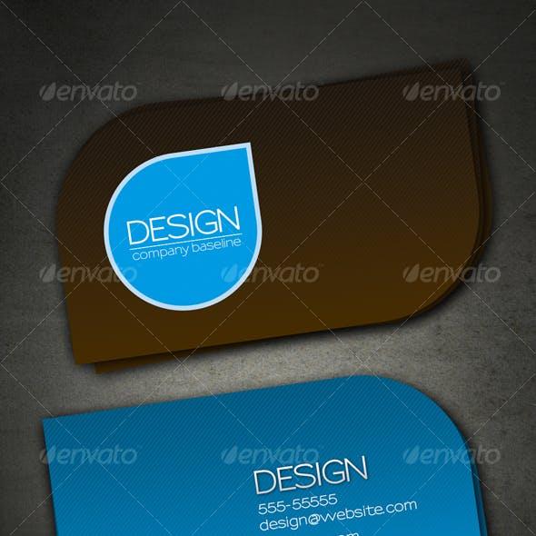 Minimal Card