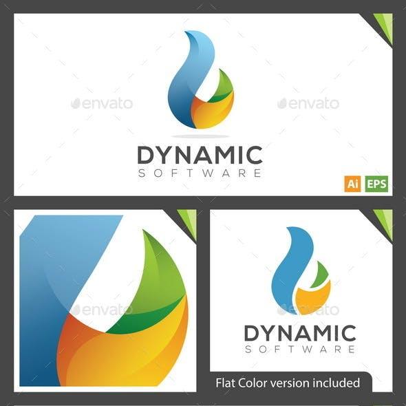 Dynamic Software Logo