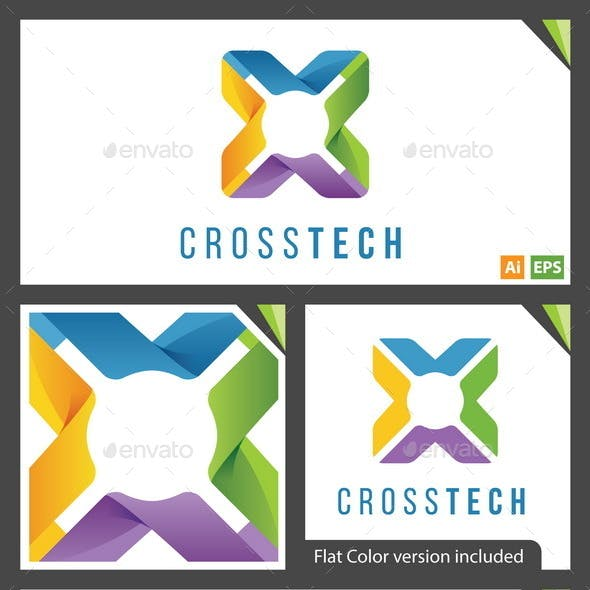 CrossTech Logo