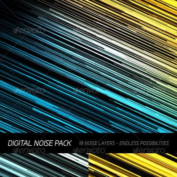 Digital Noise Pack