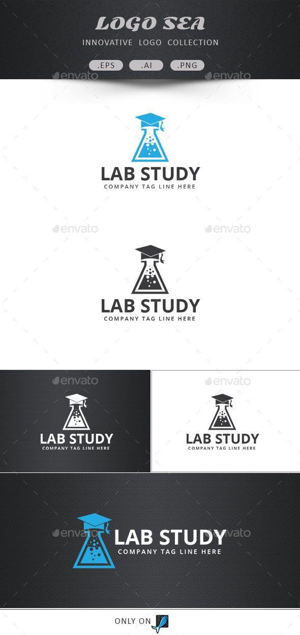 Lab Study Logo