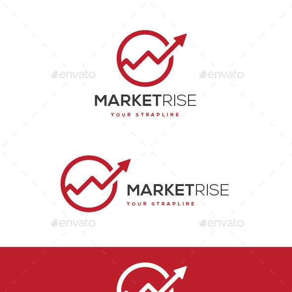 Market Rise Logo
