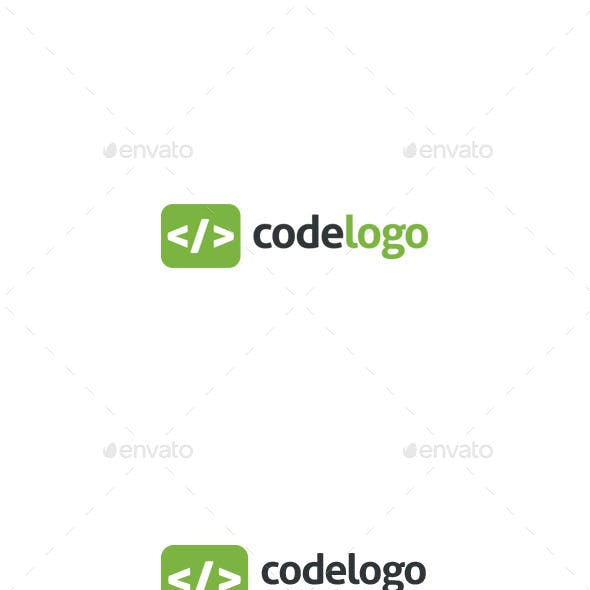 Code Logo Mark